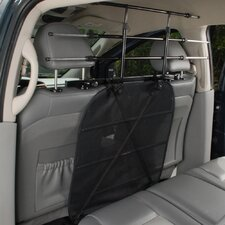 Walky Guard Mesh Car Pet Barrier
