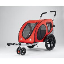 Kasko Wagon Jogger Pet Stroller Conversion Kit