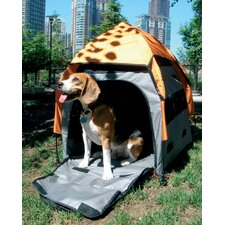 <strong>PetEgo</strong> Umbrella Tent Yard Kennel