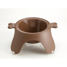 Yoga Bowl with Ceramic Bowl