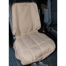 Motor Trend Front Dog Car Seat Protector