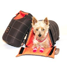 Lenis Pack Front  Pet Carrier