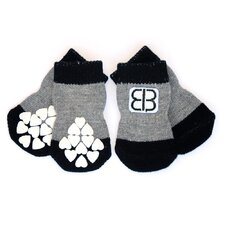 <strong>PetEgo</strong> Pet Socks (Set of 4)