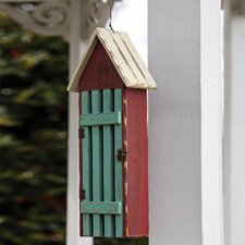 Butterfly Hibernation Hanging Birdhouse