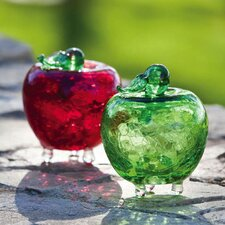 <strong>Evergreen Flag & Garden</strong> Fruit Fly Trap (Set of 2)