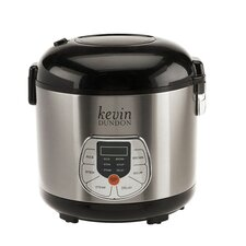 20-Cup Digital Multicooker