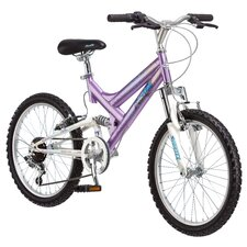 Girl's Chromium Mountain Bike