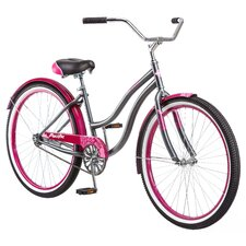 Women's Oceanside Cruiser Bike