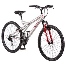 Men's Exploit - Front Suspension Mountain Bike