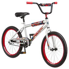 <strong>Pacific Cycle</strong> Boy's Juvenile Flex Cruiser Bike