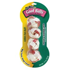 Goof Balls Dog Treat (2 Count)