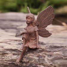 <strong>New Creative</strong> Earth Fairy Miranda Statue