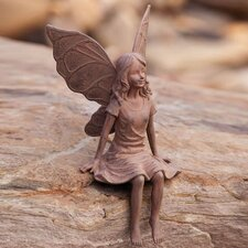 <strong>New Creative</strong> Earth Fairy Ilana Statue
