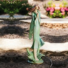 Elements of Nature Kind Fairy Statue
