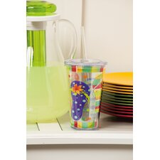 Sandy Days Insulated Cup