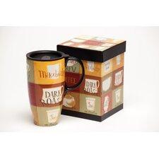Fresh Brew Latte Travel Mug