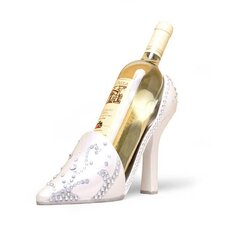Wedding Resin High Heel Shoe Wine Holder