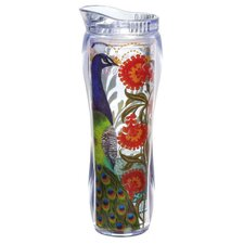 Proud Peacocks Insulated Cup