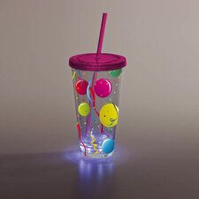Balloons LED Insulated Cup