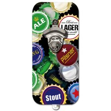 Bottle Caps Clink N'' Drink Bottle Opener