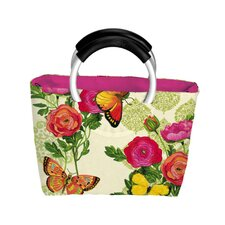 Botanica Insulated Lunch Bag with Metal Handle