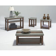 <strong>Progressive Furniture Inc.</strong> Cascade Coffee Table Set