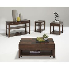 Daytona Coffee Table Set