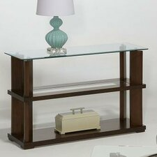 <strong>Progressive Furniture Inc.</strong> Delfino Console Table