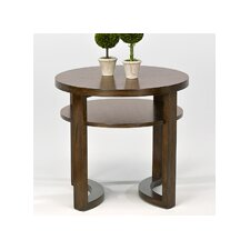 Futura End Table
