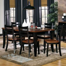 <strong>Progressive Furniture Inc.</strong> Jake Dining Table