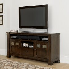 "<strong>Progressive Furniture Inc.</strong> Telluride 64"" TV Stand"