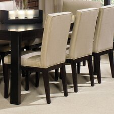 <strong>Progressive Furniture Inc.</strong> Stiletto Parsons Chair (Set of 2)