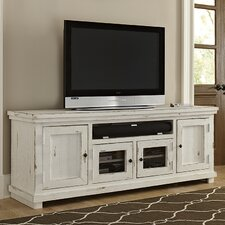"<strong>Progressive Furniture Inc.</strong> Willow 74"" TV Stand"