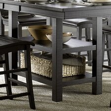 <strong>Progressive Furniture Inc.</strong> Willow Counter Height Dining Table