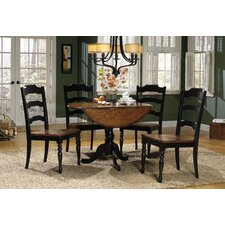 <strong>Progressive Furniture Inc.</strong> Preston Cove Dining Table
