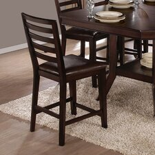 <strong>Progressive Furniture Inc.</strong> Bobbie Counter Height Side Chair (Set of 2)