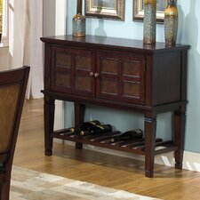 <strong>Progressive Furniture Inc.</strong> Kingston Isle Sideboard