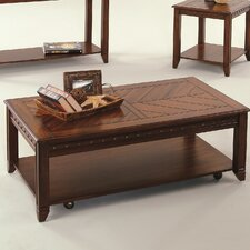 <strong>Progressive Furniture Inc.</strong> Redding Ridge Coffee Table