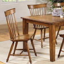<strong>Progressive Furniture Inc.</strong> Summerhouse Side Chair (Set of 2)