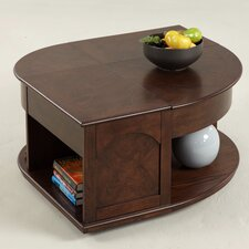 Sebring Coffee Table with Double Lift Top