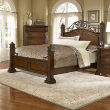 <strong>Progressive Furniture Inc.</strong> Regency Panel Bed