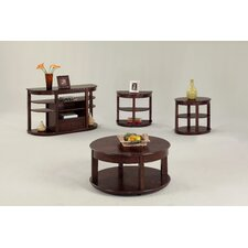 <strong>Progressive Furniture Inc.</strong> Sebring Coffee Table Set