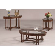 <strong>Progressive Furniture Inc.</strong> Canton Heights Coffee Table Set