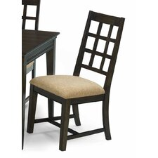 <strong>Progressive Furniture Inc.</strong> Casual Traditions Side Chair (Set of 2)