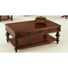 <strong>Progressive Furniture Inc.</strong> Mountain Manor Coffee Table