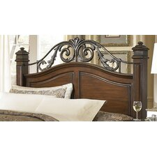 <strong>Progressive Furniture Inc.</strong> Regency Panel Headboard