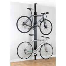 Signature Series BUA Aluminum Floor to Ceiling Storage Rack