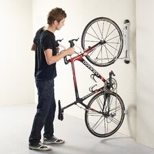 Steady Rack 1 Bike Vertical Storage Rack
