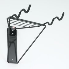 Black Series 2 Bike Horizontal Wall Mount