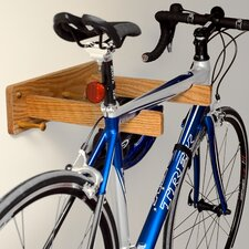<strong>Gear Up Inc.</strong> Signature Series Oakrak Solo Single Bike Wall Mount